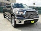 2011 Magnetic Gray Metallic Toyota Tundra TSS CrewMax #47057593