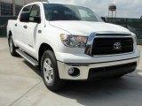 2011 Super White Toyota Tundra CrewMax #47057596