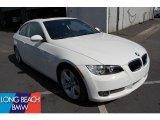 2008 Alpine White BMW 3 Series 335i Coupe #47057620