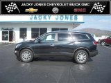 2011 Carbon Black Metallic Buick Enclave CXL AWD #47057853