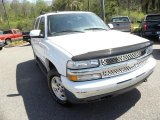 2004 Summit White Chevrolet Tahoe LT 4x4 #47057648