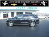 2011 Carbon Black Metallic Buick Enclave CXL AWD #47057854