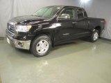 2008 Black Toyota Tundra SR5 TRD Double Cab 4x4 #47057690