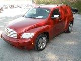 2010 Chevrolet HHR LT Panel Data, Info and Specs