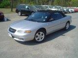 Chrysler Sebring 2000 Data, Info and Specs