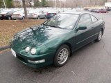 1999 Acura Integra LS Coupe Data, Info and Specs