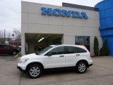 2008 Taffeta White Honda CR-V EX 4WD #47112746
