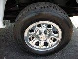 2011 Chevrolet Silverado 1500 LS Extended Cab Wheel