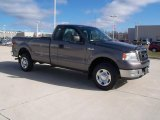 2004 Ford F150 XL Regular Cab 4x4