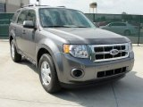 2011 Sterling Grey Metallic Ford Escape XLS #47112925