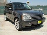 2006 Bonatti Grey Land Rover Range Rover HSE #47112936