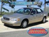1999 Light Sandrift Metallic Buick Century Custom #47113278