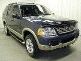2005 Ford Explorer Dark Blue Pearl Metallic