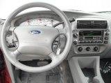 2003 Ford Explorer Sport XLT 4x4 Dashboard