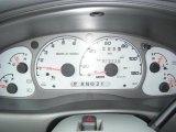 2003 Ford Explorer Sport XLT 4x4 Gauges