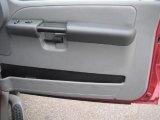 2003 Ford Explorer Sport XLT 4x4 Door Panel