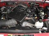 2003 Ford Explorer Sport XLT 4x4 4.0 Liter SOHC 12-Valve V6 Engine