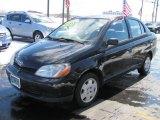2002 Toyota ECHO Sedan