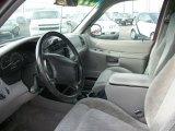 1997 Ford Explorer Interiors