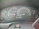 1997 Ford Explorer XLT 4x4 Gauges