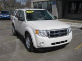 2009 Oxford White Ford Escape XLT V6 #47113029