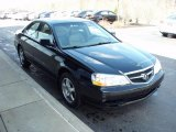 Acura TL 2002 Data, Info and Specs