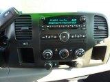 2010 Chevrolet Silverado 1500 LS Crew Cab 4x4 Controls