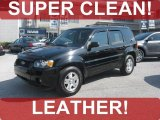 2006 Black Ford Escape Limited #47157093