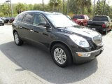 2008 Carbon Black Metallic Buick Enclave CX #47157472