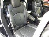 2008 Buick Enclave CX Ebony/Ebony Interior