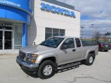 2005 GMC Canyon SLE Extended Cab 4x4