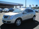 2011 Gold Mist Metallic Cadillac SRX FWD #47157580