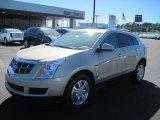2011 Gold Mist Metallic Cadillac SRX FWD #47157584