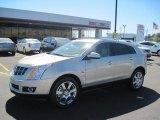 2011 Gold Mist Metallic Cadillac SRX FWD #47157590