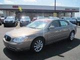 2006 Sandstone Metallic Buick Lucerne CXS #47157597