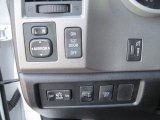 2010 Toyota Tundra TRD Rock Warrior Double Cab 4x4 Controls