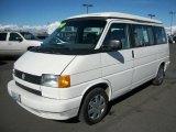 Volkswagen Eurovan 1993 Data, Info and Specs