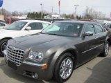 2008 Dark Titanium Metallic Chrysler 300 C HEMI #47157922