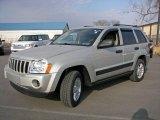 2006 Light Graystone Pearl Jeep Grand Cherokee Laredo 4x4 #4686939