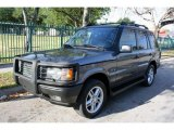 Land Rover Range Rover 2000 Data, Info and Specs