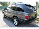 2000 Land Rover Range Rover Niagara Grey