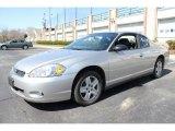 2006 Silverstone Metallic Chevrolet Monte Carlo LS #47190421
