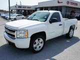 2008 Chevrolet Silverado 1500 LS Regular Cab