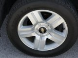 2008 Chevrolet Silverado 1500 LS Regular Cab Wheel