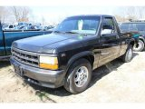 1995 Dodge Dakota SLT Regular Cab Data, Info and Specs