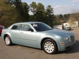 2008 Chrysler 300 Clearwater Blue Pearl