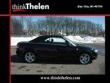 2008 Brilliant Black Audi A4 2.0T Cabriolet #47157957
