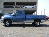 2006 Dodge Ram 1500 Atlantic Blue Pearl