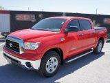 2008 Radiant Red Toyota Tundra SR5 CrewMax #47157286