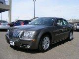 2008 Dark Titanium Metallic Chrysler 300 C HEMI #47190457